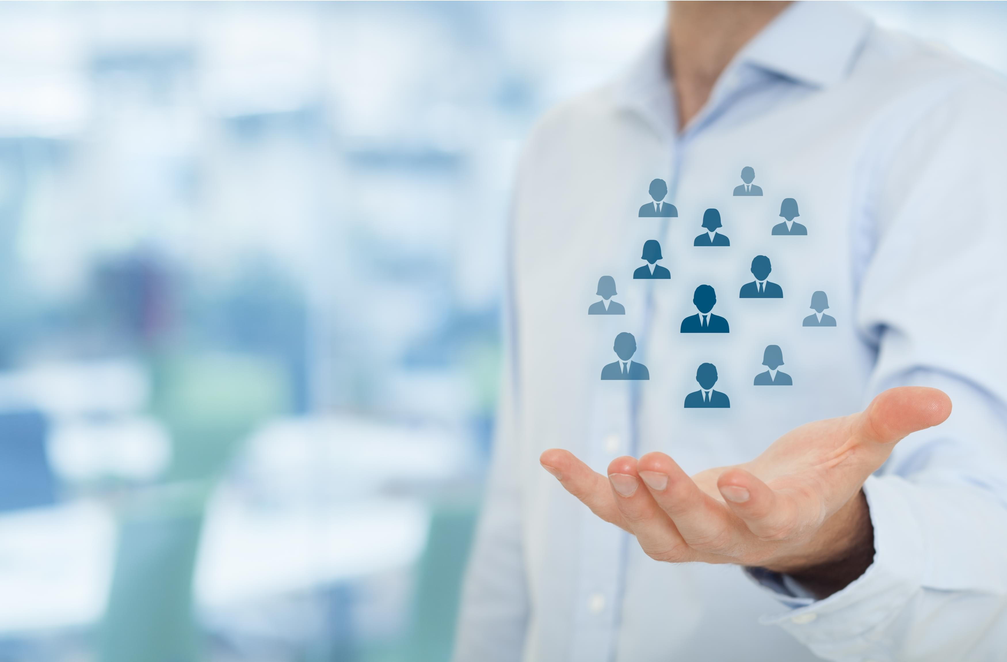 The Benefits of an All-in-One Lead Management System